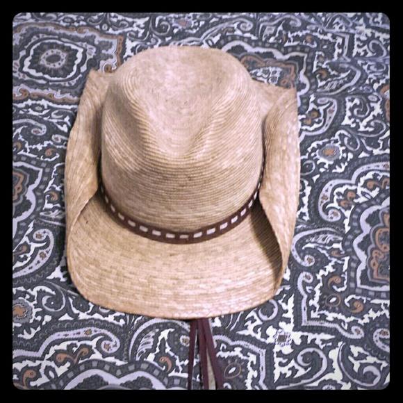c28e6321c27d8 Straw hat from Mexico. M 5b8400ab2beb79d5ee9a4a2c